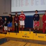 120lbs - Champion: Bradley Bihler (Maple Grove)