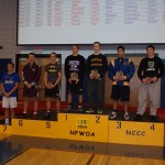 138lbs - Champion: Rocco Russo (Frontier)