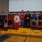 160lbs - Champion: Howie Nolan (Maple Grove)
